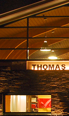 Construction Consulting - Thomas Anderson & Co